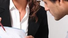 Kundenbefragung – Wechsel  in der Blickrichtung